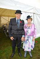 Holsworthy And Stratton Agricultural Show - Thursday 27th August 2015 - The 119th Show -President Mr John Barrett.