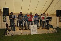 Shebfarmfest Music Festival Allacott Farm Shebbear - With The Christians And Sham 69 - 3rd September 2016