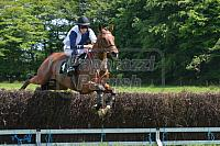 The South Tetcott Hunt - Point To Point - Upcott Cross Halwill - Monday 28th May 2018.